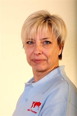 Manuela Stranski