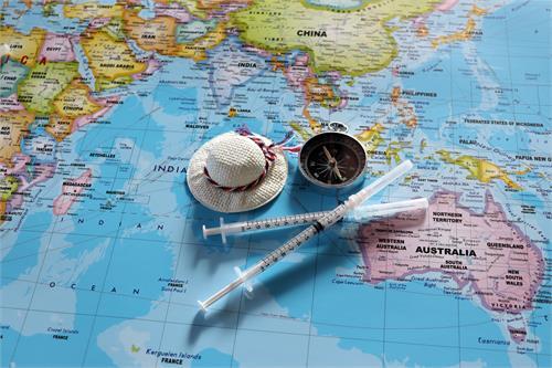 Länder- und Reiseinformationen