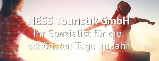 NESS Touristik GmbH